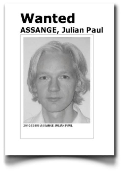 Libertad para Assange